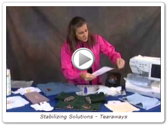 Stabilizing Solutions - Tearaways