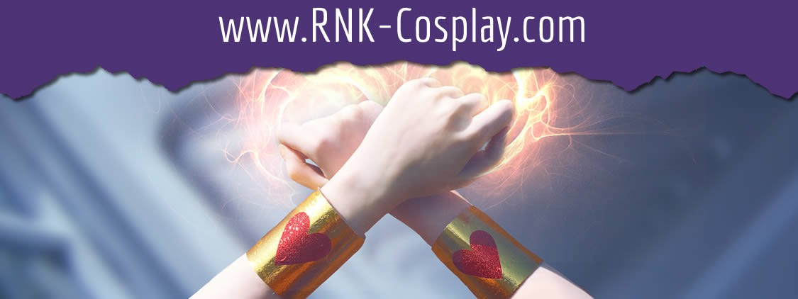 Cosplay by RNK Distributing